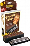 Hohner Hohner Pocket Pal C