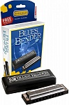 Hohner Hohner Blues Bender F